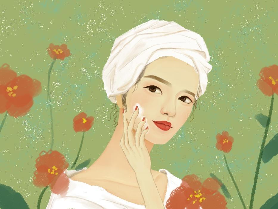 如何正确认清自己的肤质?