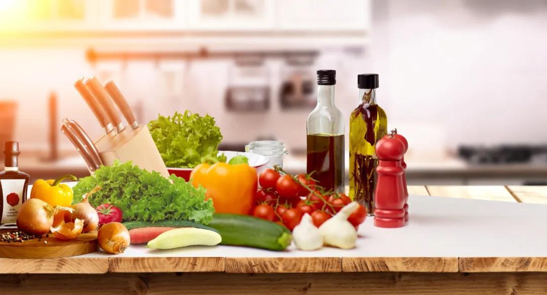 防控三高的6条饮食建议,值得大家收藏起来!