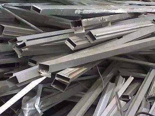 废铝回收价格  高价回收废旧金属资源