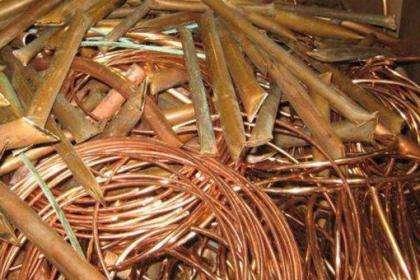 有色金属回收  稀有金属材料回收
