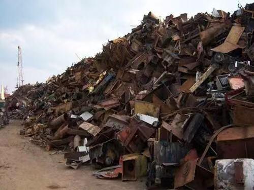 宁夏废铁回收公司