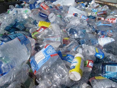 宁夏废旧塑料回收