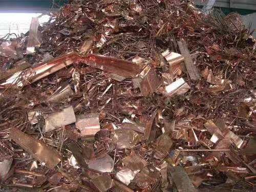 宁夏废铜回收