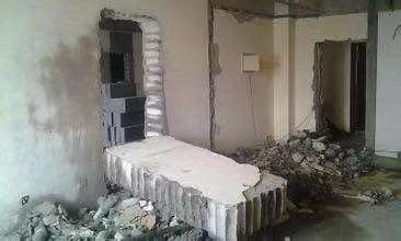 宁夏工程拆除公司 酒店拆除