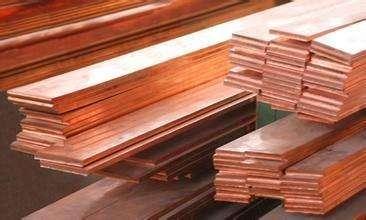 宁夏废铜板回收