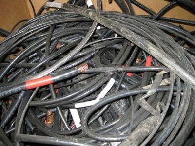 宁夏电线电缆回收公司