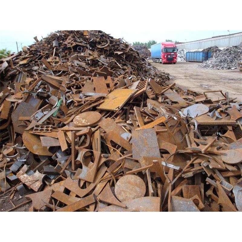 宁夏废铁回收价格