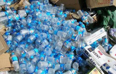 宁夏废品回收价格