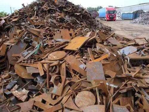 宁夏废铁回收厂家