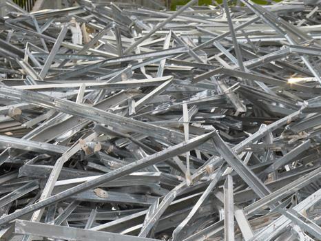 宁夏废铝回收