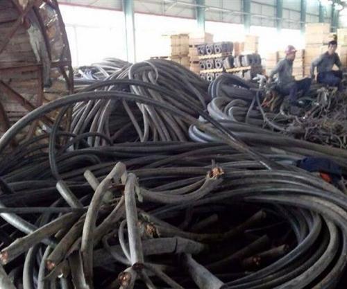 银川废旧电缆回收
