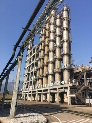 宁夏化工厂拆除 宁夏化工厂拆除公司