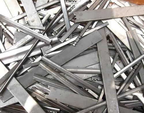 银川废不锈钢回收,高价回收废不锈钢