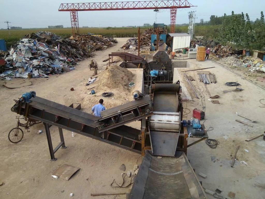 废铁回收的途径以及废铁的防腐妙招,知识都在这