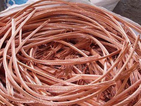 废旧电缆的回收——机械法资源再生技术对废旧电缆回收的意义