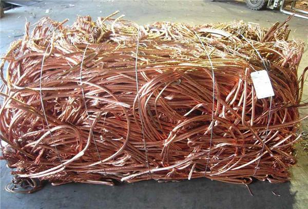 废旧电缆回收拆解流程你了解吗?