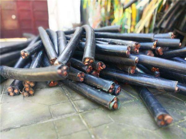 宁夏电线电缆回收
