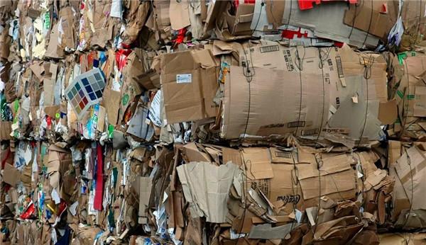 告诉你这些可以掌握生产废纸后的污染物的控制方法