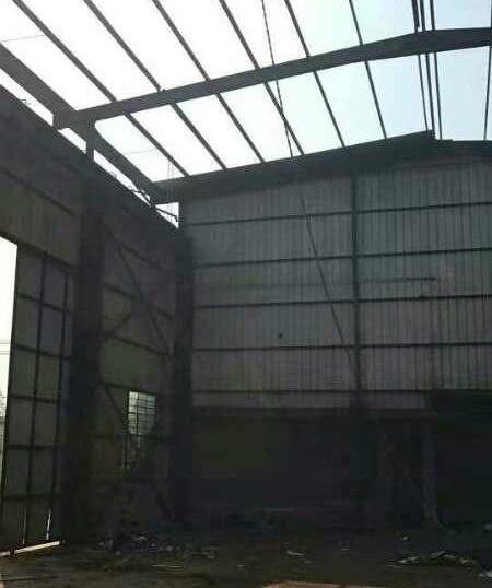 关于厂房拆除在前期需要准备的一些工作内容都在这里了