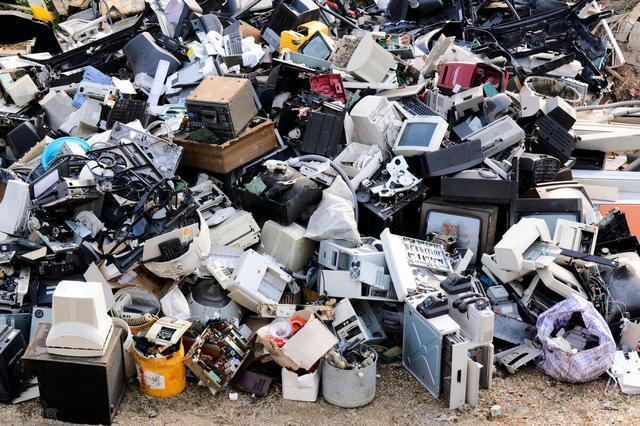 宁夏废旧设备回收