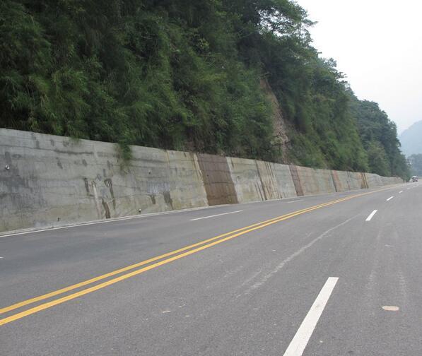 成都植筋胶公路工程案例展示