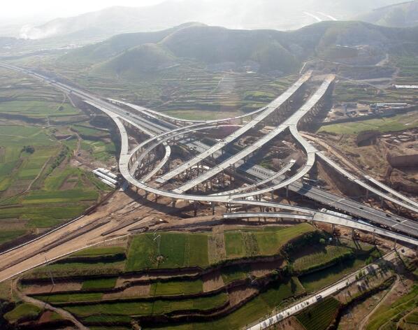 成都粘钢胶公路工程案例展示