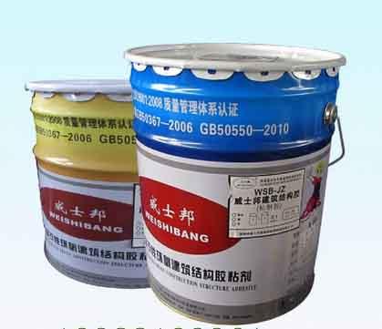 四川灌注粘钢胶的使用说明