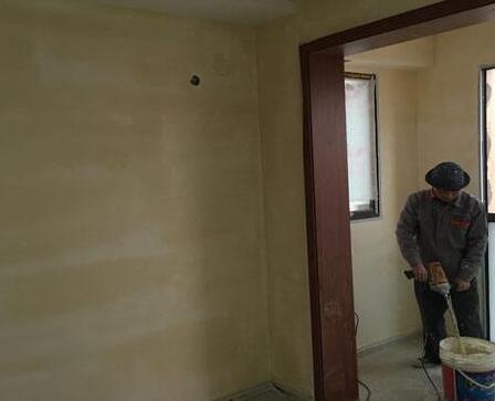 成都植筋加固厂家提醒你改造房屋 首先要认清承重墙