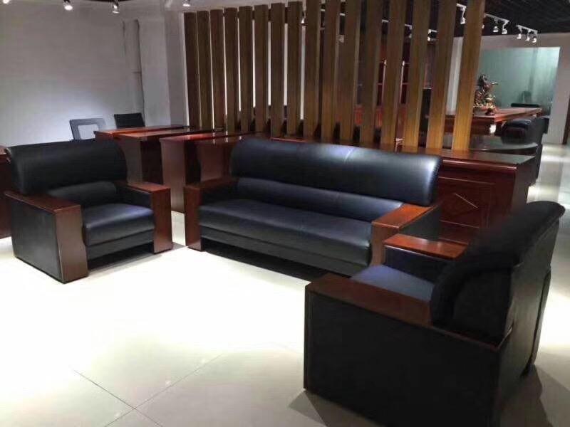 平扶手1+1+3沙发系列