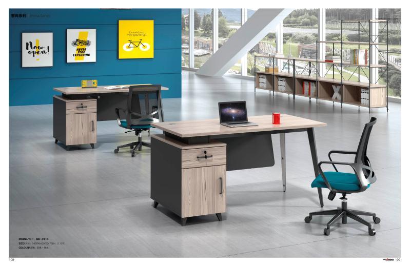 三进源_1.4米电脑桌厂家直销