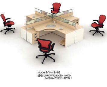 办公桌厂家