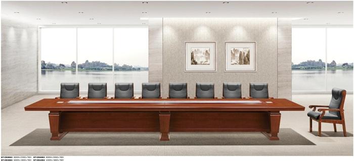 一个舒适的办公桌应该如何进行设计呢?下面来看看