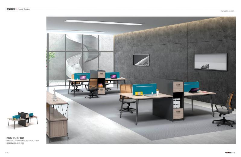 好的办公家具设计需要遵循的设计原则