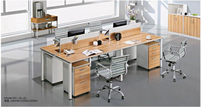 关于三进源办公桌,他们这样说