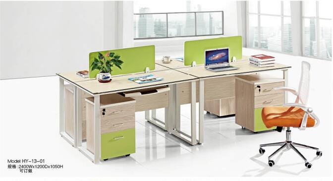 宜昌屏风办公桌