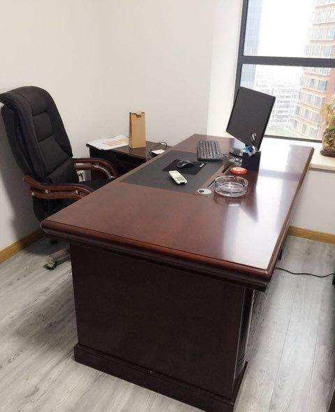办公桌制作厂家