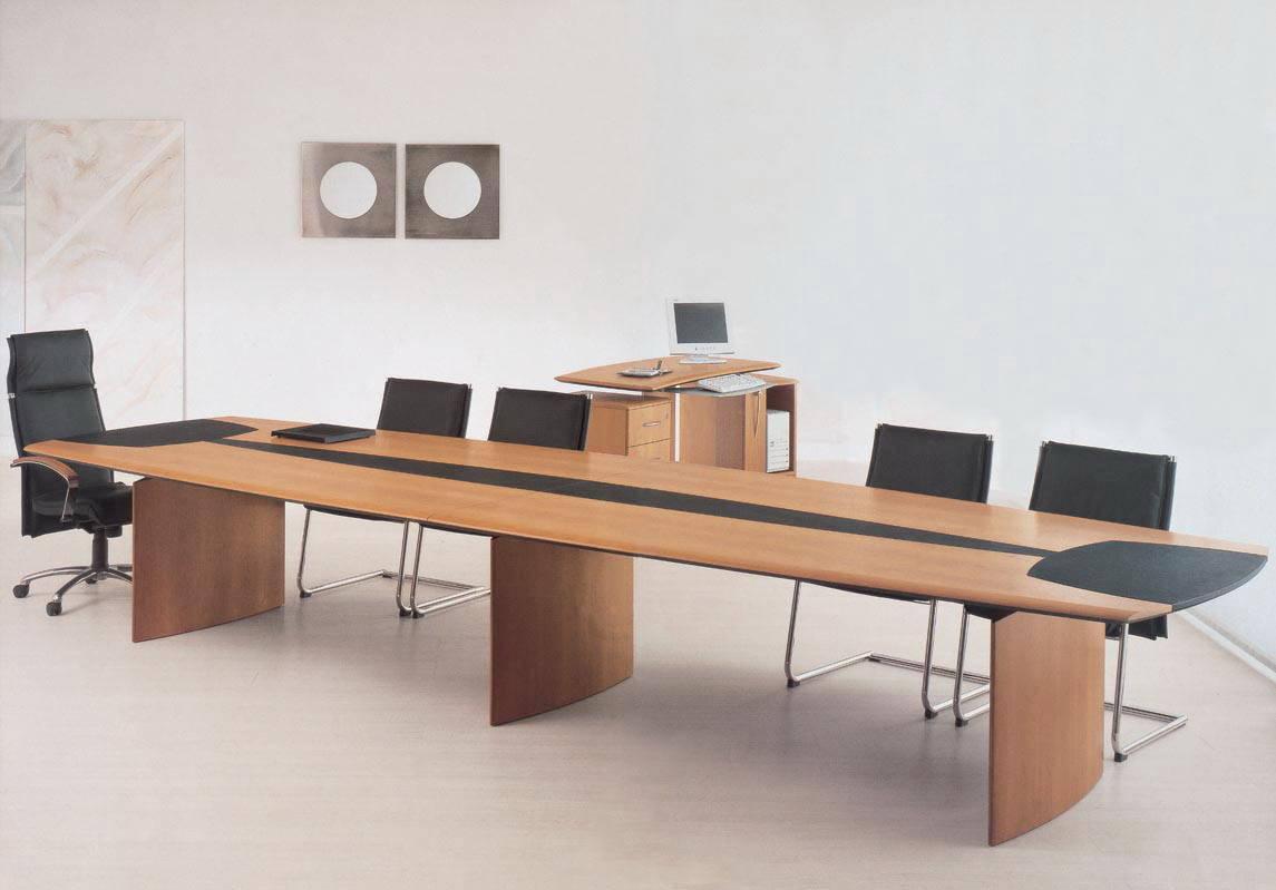 日常用的会议桌有什么比较好的挑选方式呢?