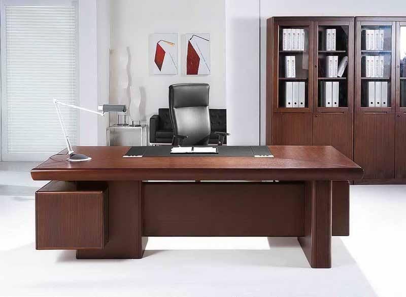 如何合理的布置自己的办公桌让它有更多的收纳空间呢?