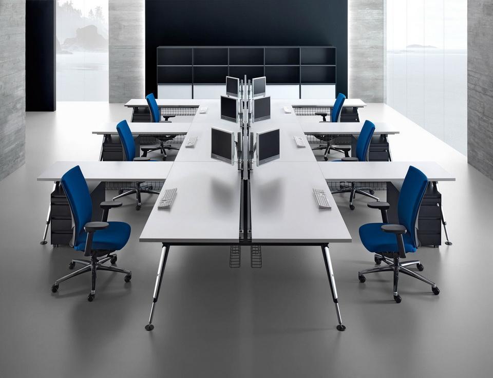在选购办公家具的时候应该怎么去注意一些问题呢?