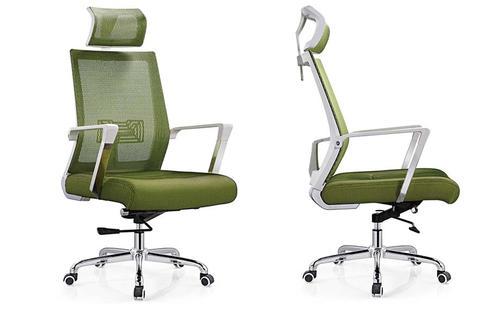 在挑选办公椅的时候怎样选择适合自己又舒适的椅子呢?