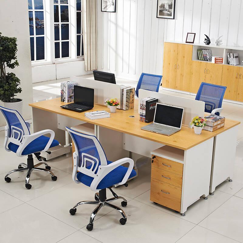 板式办公家具平时使用怎么注意养护?