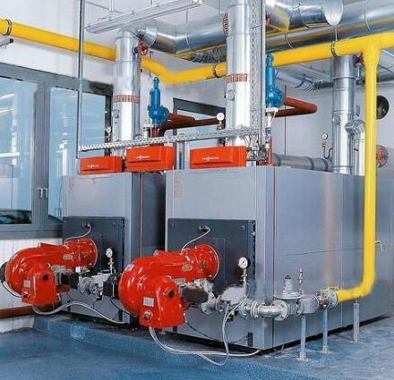真空熱水鍋爐相比普通熱水鍋爐有哪些優勢?