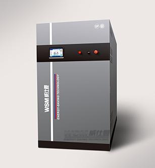 低氮冷凝不銹鋼鍋爐