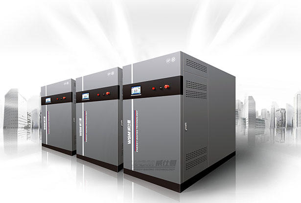 全预混低氮冷凝锅炉优势以及未来发展的方向
