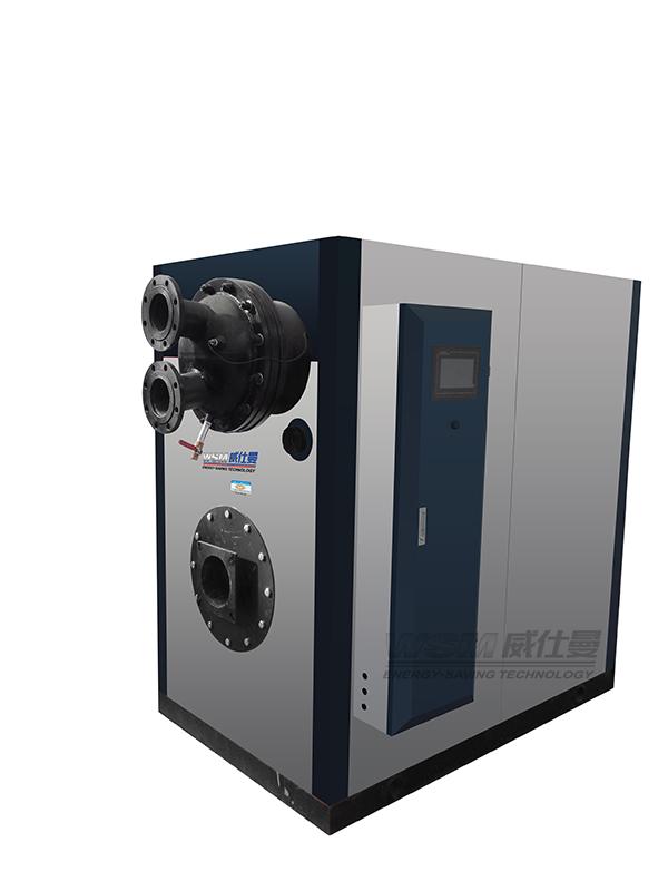 威仕曼冷凝熱回收-陜西真空熱水鍋爐