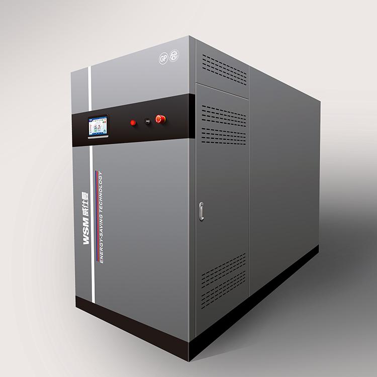 全預混低氮冷凝鍋爐和普通鍋爐的區別