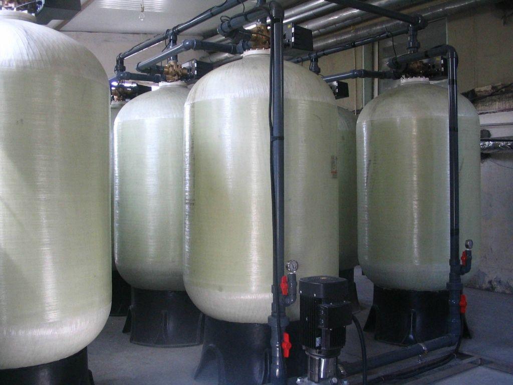 分析 | 锅炉软化水不合格的原因和处理办法