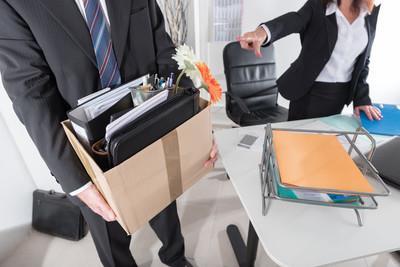 在职期间能向企业要求离职之后的待遇吗?