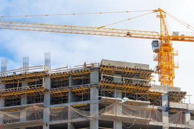 在建工程发生非正常损失,其耗用货物的进项税额能抵扣吗?