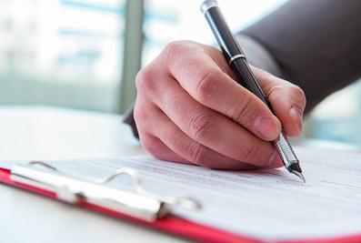 小微企业因借款签订的合同要缴印花税吗?